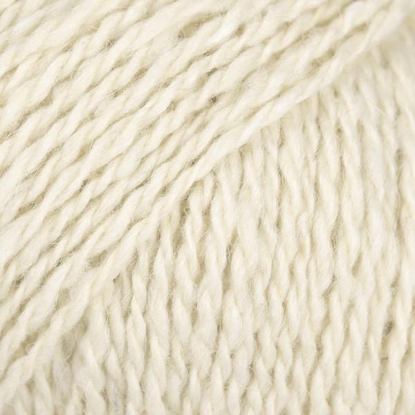 Drops Soft Tweed 01 Natur