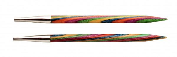 KnitPro Symfonie Nadelspitzen kurz