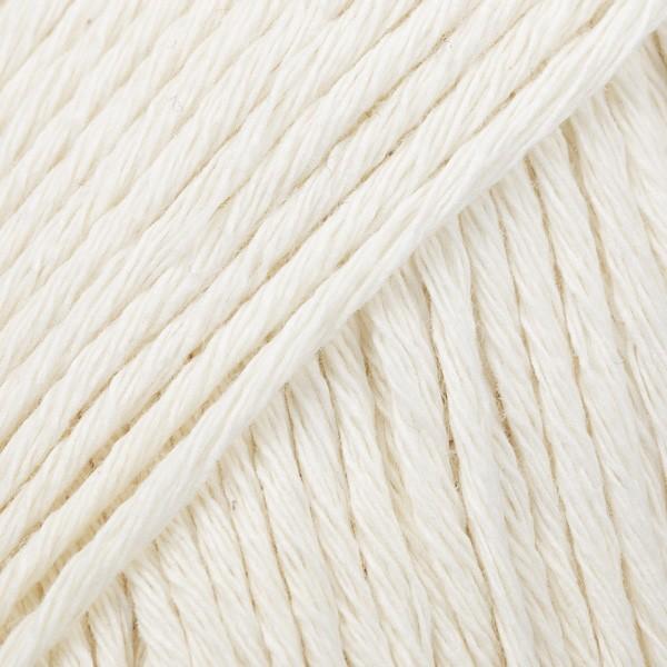 Cotton Light 01 Natur
