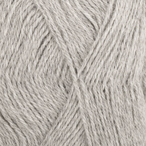 Drops Alpaca 501 Hellgrau