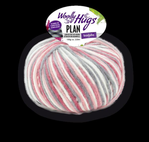 Woolly Hug Plan 81