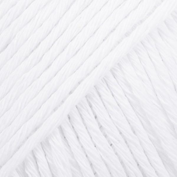 Cotton Light 02 Weiß