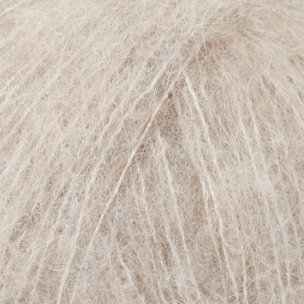 Drops Brushed Alpaca Silk 04 Hellbeige