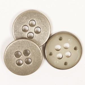Stahlknopf 23 mm