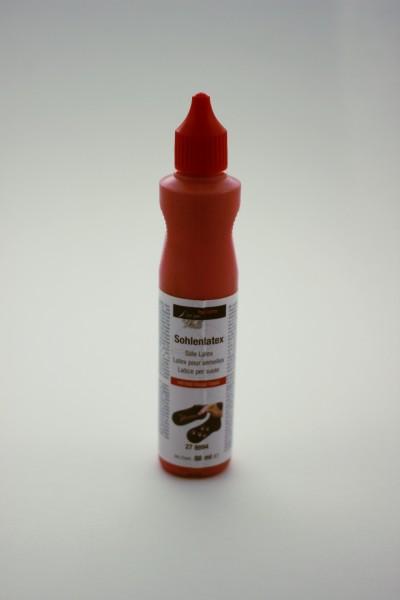 Pro Lana Sohlenlatex rot