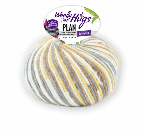 Woolly Hug Plan 80